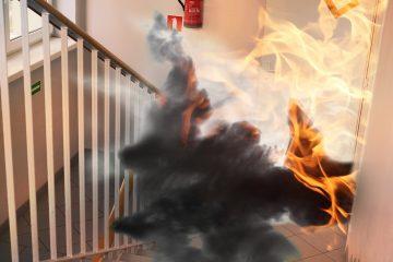 Usi cu protectie antiincendiu